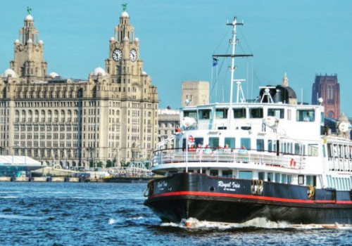 Mersey-ferries